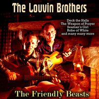 The Louvin Brothers - The Friendly Beasts