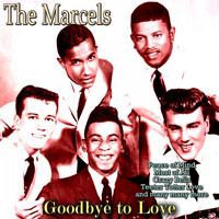 The Marcels - Goodbye to Love