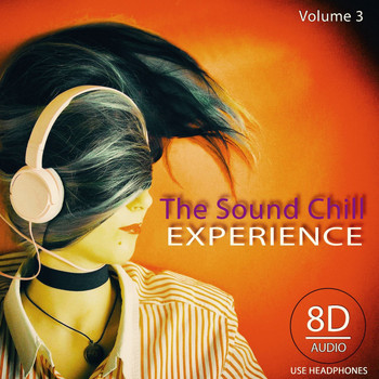 Various Artists - The Sound Chill Experience, Vol. 3 (Use Headphones 8D Audio)