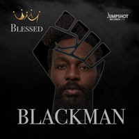 blessed - Black Man
