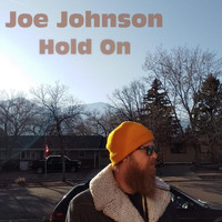 Joe Johnson - Hold On