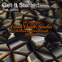 Rick James - Get It Started