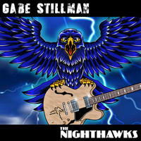 Gabe Stillman & The Nighthawks - Flying High
