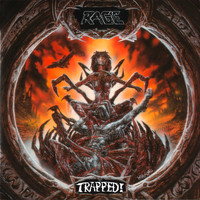 Rage - Trapped! (Deluxe Version)