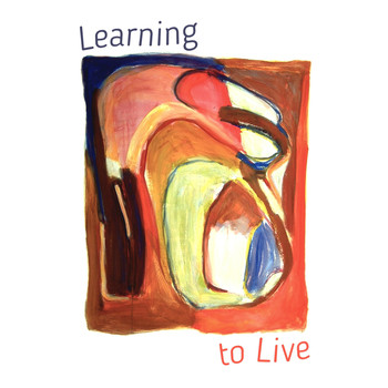 Richard Davies - Learning to Live