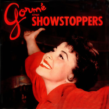 Eydie Gorme - Gorme Sings Showstoppers
