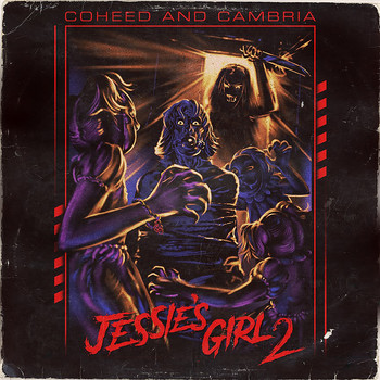 Coheed and Cambria - Jessie's Girl 2