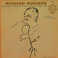 Richard Rodgers - Richard Rodgers