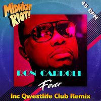 Ron Carroll - Fever