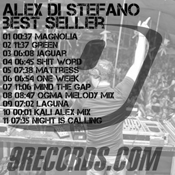 Various Artists - Alex Di Stefano Best Seller