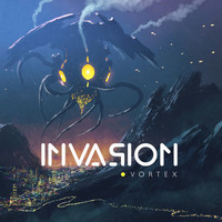 Vortex - Invasion