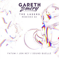 Gareth Emery - THE LASERS (Remixes 02)