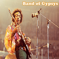 Jimi Hendrix - Band of Gypsys