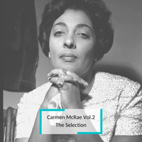 Carmen McRae - Carmen McRae Vol.2 - The Selection
