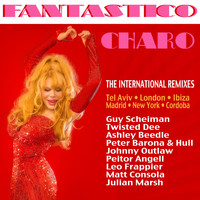 Charo - Fantastico: The International Remixes