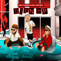 DNA - Bien HP (feat. Nengo Flow & Jory Boy) (Explicit)