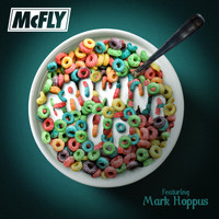 McFly - Growing Up (feat. Mark Hoppus) (Explicit)