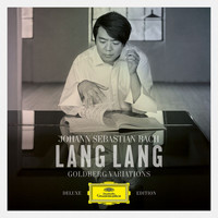 Lang Lang - Bach: Goldberg Variations (Deluxe Edt. Studio + Live)
