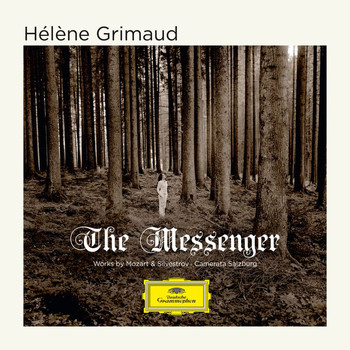 Hélène Grimaud - Silvestrov: The Messenger (For Piano Solo)