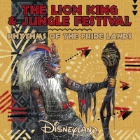 Disneyland Paris Lion King Ensemble Cast - The Lion King & Jungle Festival: Rhythms of the Pride Lands