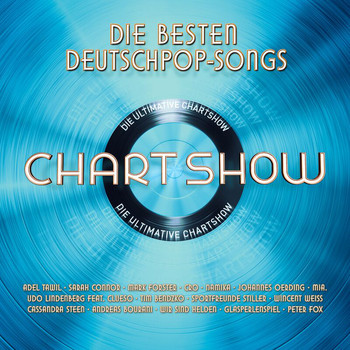 Various Artists - Die ultimative Chartshow - Die besten Deutschpop-Songs (Explicit)