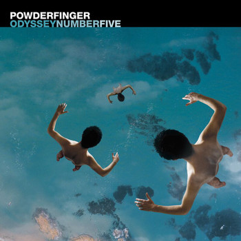 Powderfinger - Odyssey Number Five: 20th Anniversary Edition