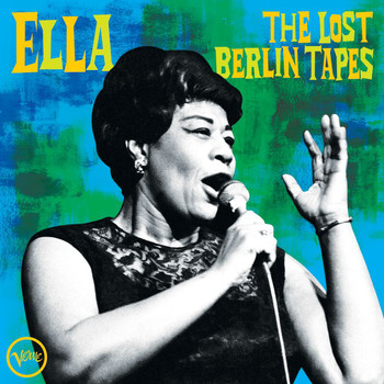 Ella Fitzgerald - Taking A Chance On Love (Live)