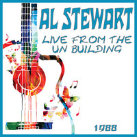 Al Stewart - Live from the UN Building 1988 (Live)