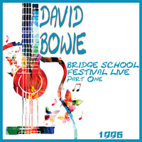 David Bowie - Bridge School Festival Live 1996 Part 1 (Live)