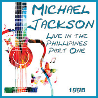 Michael Jackson - Live in the Phillipines 1996 Part One (Live)
