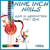 Nine Inch Nails - Live in Woodstock 1994 Part One (Live)