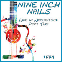 Nine Inch Nails - Live in Woodstock 1994 Part Two (Live)