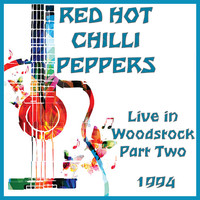 Red Hot Chili Peppers - Live At Woodstock Part Two (Live)