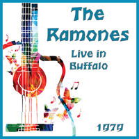 The Ramones - Live in Buffalo 1979 (Live)