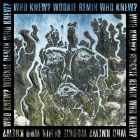 Disclosure - Who Knew? (Wookie Remix [Explicit])