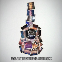 The Rocket Summer - Bryce Avary, His Instruments and Your Voices