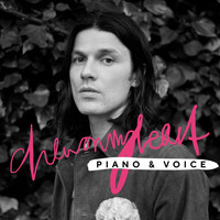James Bay - Chew On My Heart (Piano & Voice)