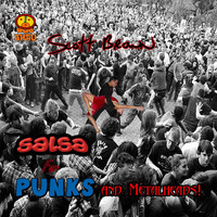 Scott Brown - Salsa for Punks and Metalheads!