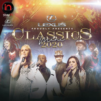 Various  Artists - Lexus Mini Classics 2020 (Live)