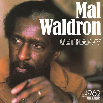 Mal Waldron - Get Happy