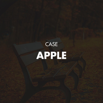 Case - Apple