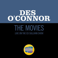 Des O'Connor - The Movies (Live On The Ed Sullivan Show, March 20, 1966)