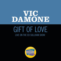 Vic Damone - Gift Of Love (Live On The Ed Sullivan Show, February 16, 1958)