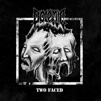 Polemic - Two Faced (Explicit)