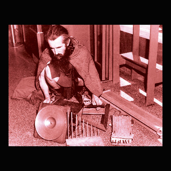 Moondog - Oo Debut (Alternate Version)