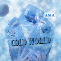 Asia - Cold World