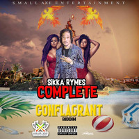 Sikka Rymes - Complete (Explicit)