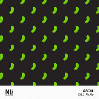 Regal - DILL Pickle
