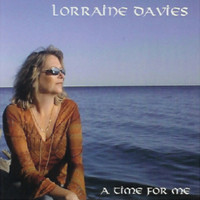 Lorraine Davies - A Time for Me