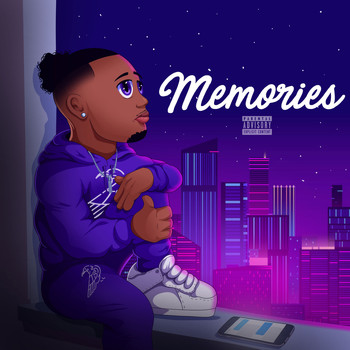 Joshua - Memories (Explicit)